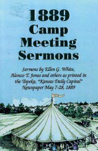 1889 Campmeeting Sermons