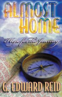 Almost Home book