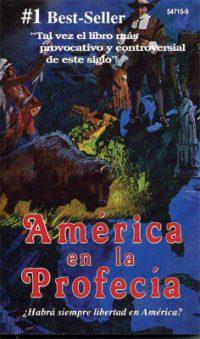 America en la Profecia book