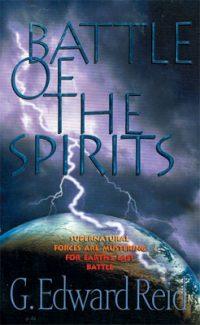Battle of the Spirits book