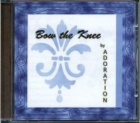 Bow the Knee CD