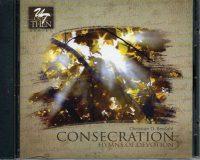 Consecration CD