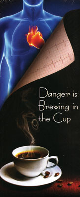 Danger is Brewing in the Cup tract