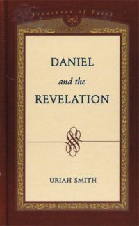 Daniel and the Revelation book