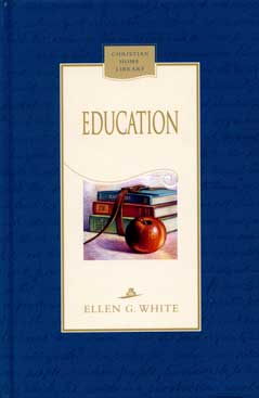 Education book