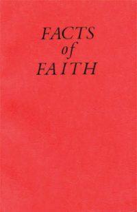 Fact of Faith (facsimile edition)