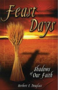 Feast Days - Shadows of Our Faith book