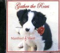 Gather the Roses CD cover