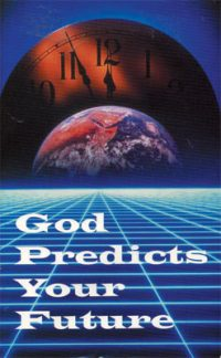 God Predicts Your Future book