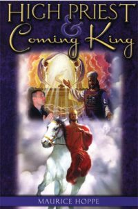 High Priest and Coming King book