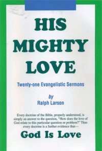 His Mighty Love book