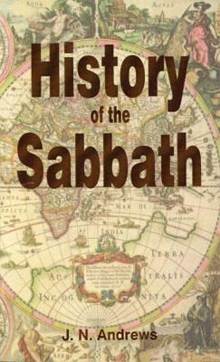 History of the Sabbath book