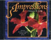 Impressions CD