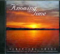 Knowing the Time CD