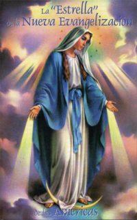 """La """"Estrella"""" de la Nueva Evangelizacion"""