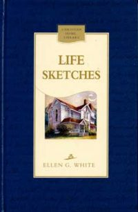 Life Sketches book