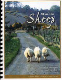 All We Like Sheep - Songbook