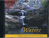 Living Waters - CD