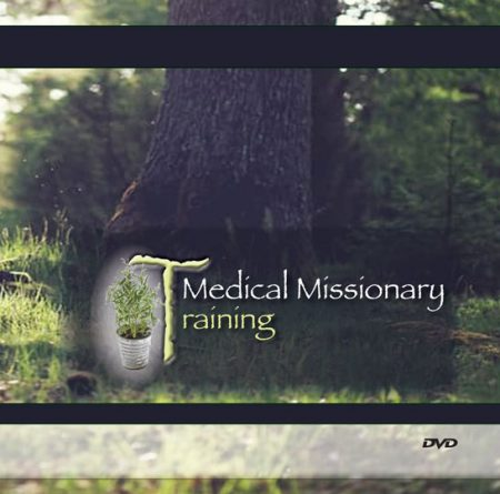 Medical Missionary Training cover