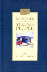 Messages to Young People book