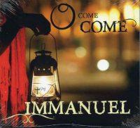 O Come, O Come Immanuel CD