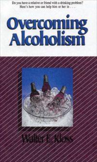 Overcoming Alcoholism