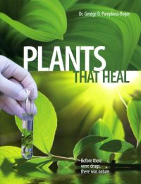 Plants that Heal cover