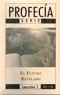 Profecia Serie guía de estudio