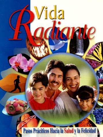 Vida Radiante magazine