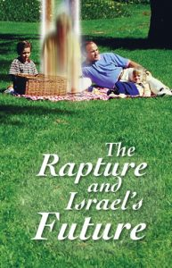 The Rapture and Israel's Future