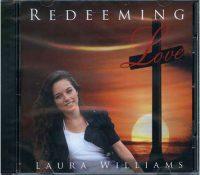 Redeeming Love CD