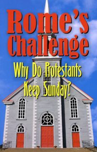 Rome's Challenge cover
