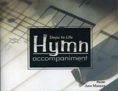 Steps to Life Hymn CD