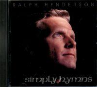 Simply Hymns CD