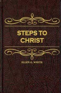 Steps to Christ Hardback