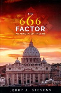 The 666 Factor cover