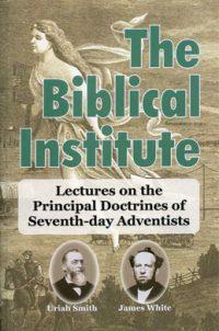 The Biblical Institute (Facsimile edition)