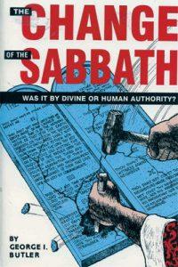 The Change of the Sabbath