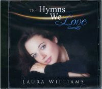The Hymns We Love CD