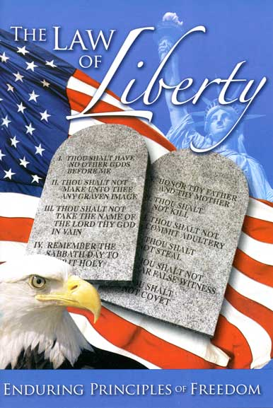 The Law of Liberty magazine