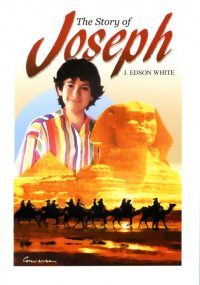 The Story of Joseph cover