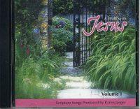 A Walk with Jesus, Volume 1 - CD