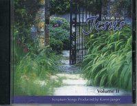 A Walk with Jesus, Volume 2 - CD