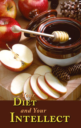 Your Diet and Your Intellect
