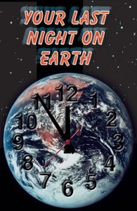 Your Last Night on Earth