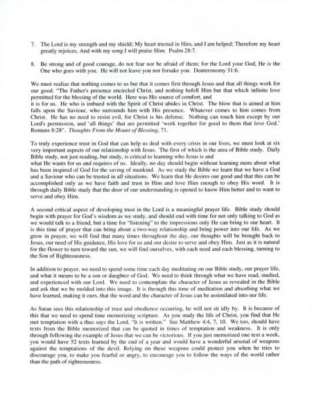 Sample handout page 2