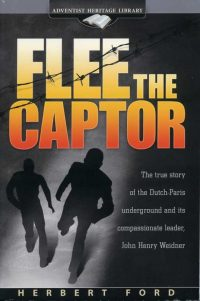 Flee the Captor cover