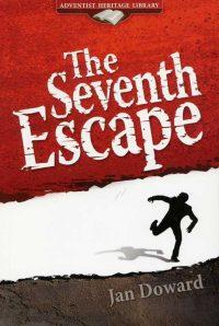 The Seventh Escape Cover