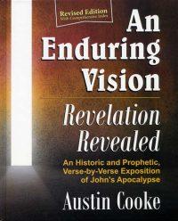 An Enduring Vision Revelation Revealed book cover