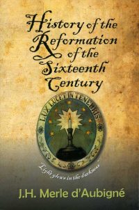 History of the Reformation of the 16th Century Book cover
